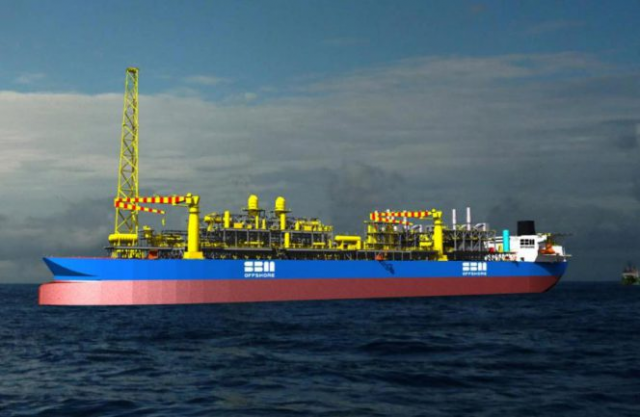 Italian cables will be laid on Exxon FPSO heading for Guyana