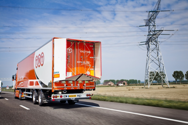 tnt logistcs Terms & conditions: you are authorised to use this tracking system solely to track shipments tendered via kerry logistics by, for, or to you.
