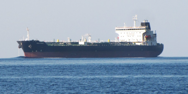 PB Tankers to suffer Trump's penalties - Ship2Shore