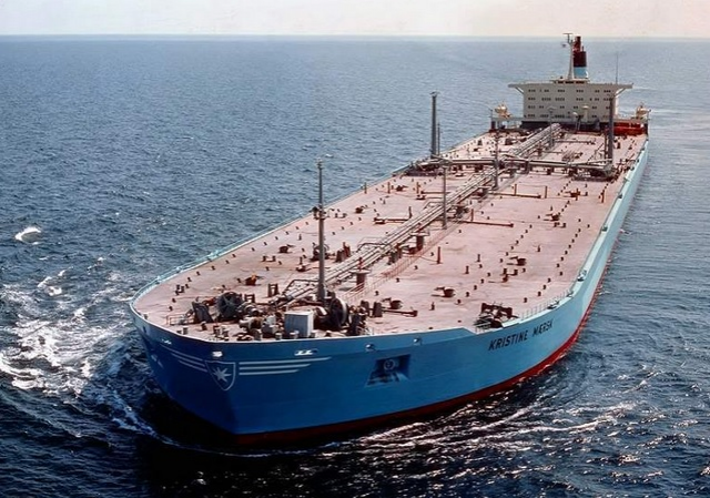 European shipowners frightened by the USA sanctions against