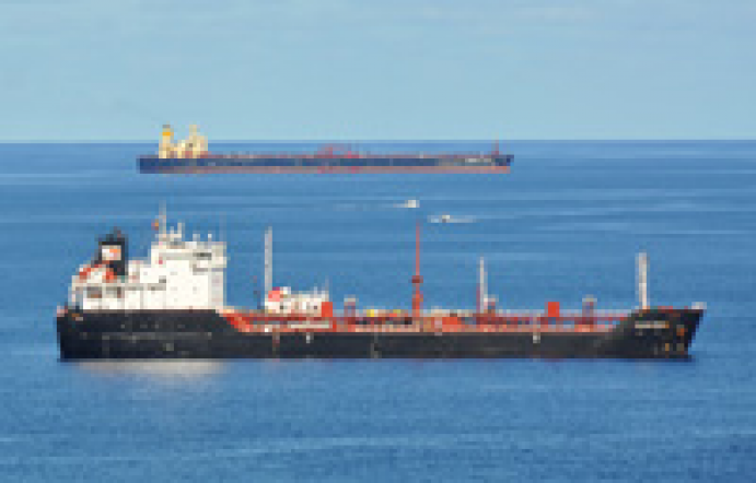 Trading companies back to owning ships - Ship2Shore