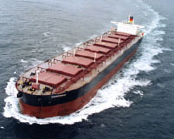 Weak recovery in dry and liquid bulk, according to VSL and