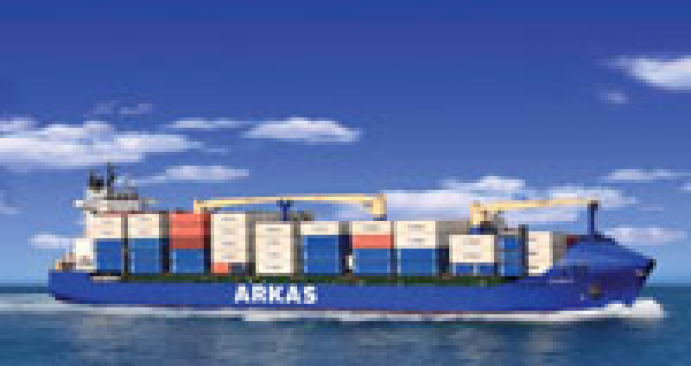 Arkas changes name to its container line - Ship2Shore