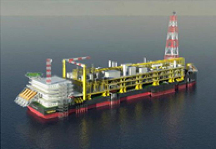 Eni Bets On Gas And Invests In 4 New Offshore