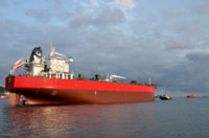 Scorpio Tankers is halfway on its plan - Ship2Shore