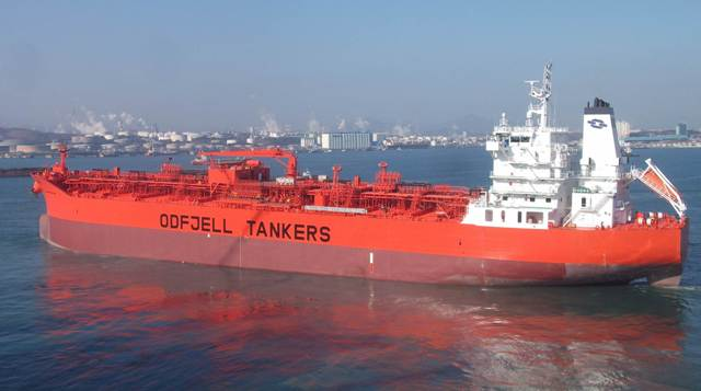 The world's largest stainless steel chemical tankers ordered